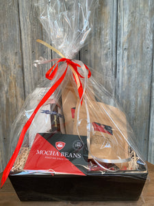 Hamper Coffee aeropress