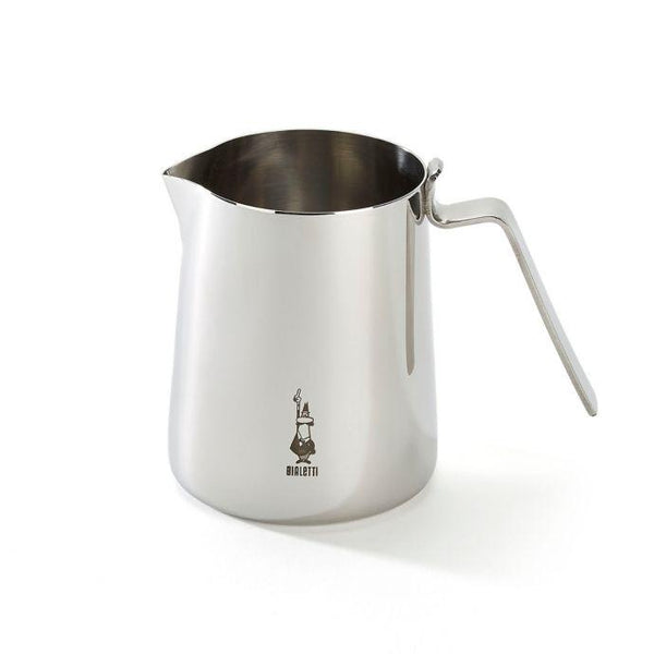 Milk frother pitcher