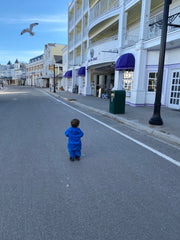 Mackinac Island Walks