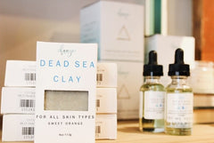 Change Soap - Dead Sea