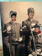 Doud Boys Fort Mackinac