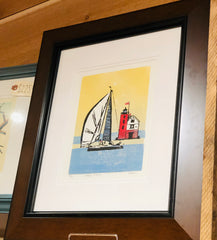 Mackinac Memories & Peninsula Prints