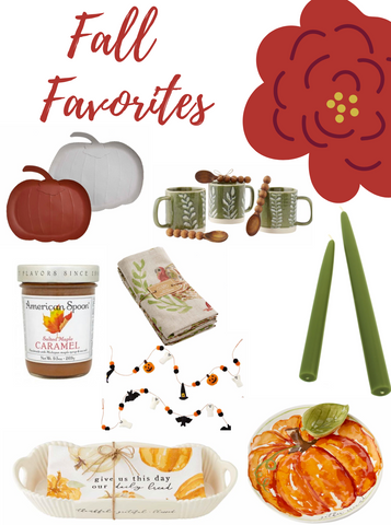 Fall at Little Luxuries