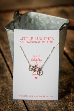 MHMG I Necklace