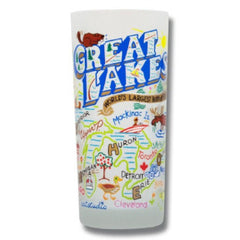 CatStudio | Great Lakes Glass