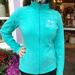 Island Girl Fleece
