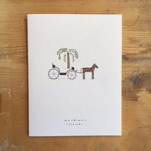 Beth Mueller I Greeting Card