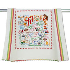 CatStudio | Michigan Dish Towel