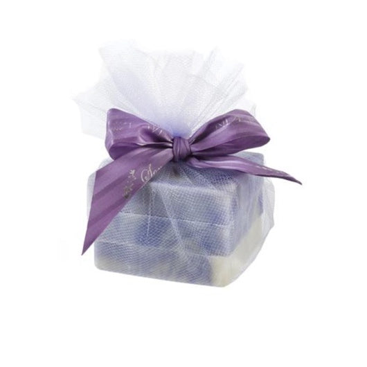 Trio of Lavender Soaps