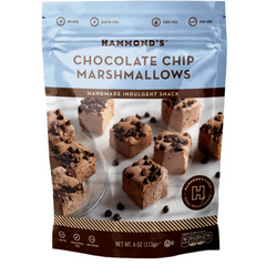 Chocolate Chip Marshmallows