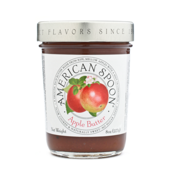 Apple Butter I American Spoon Foods