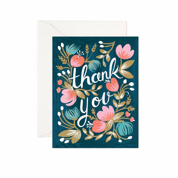 Rifle Paper Co. | Thank You Card