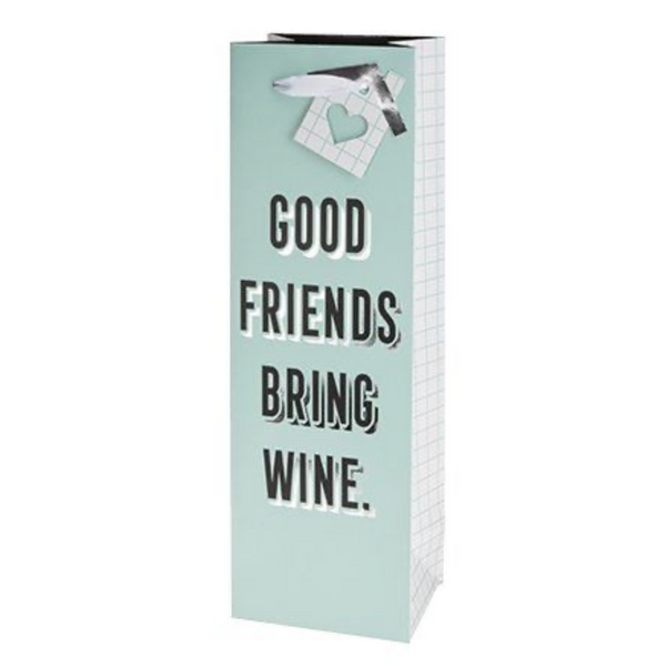 Wine Gift Bag | True Brands