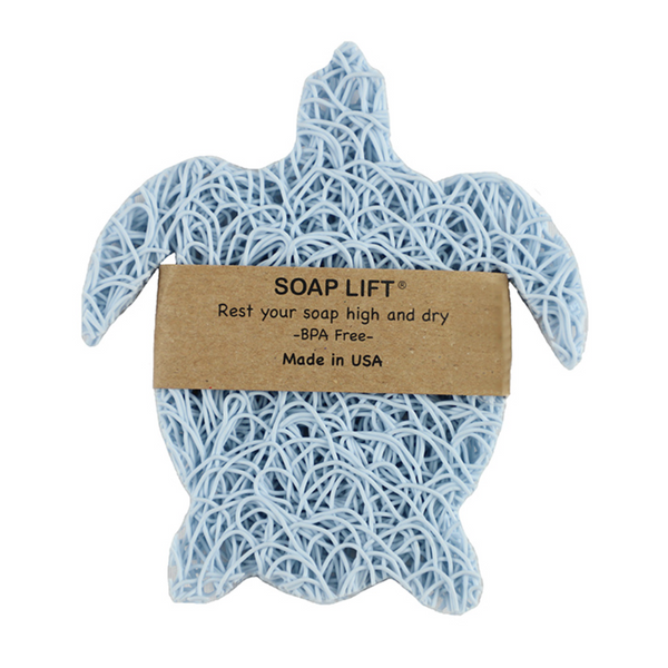 Sea Turtle Soap Lift