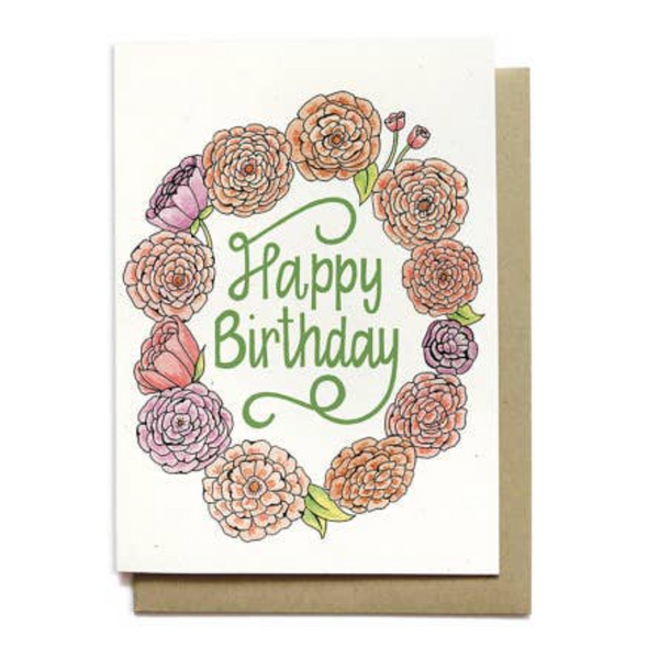 Hennel Paper Co. | Card