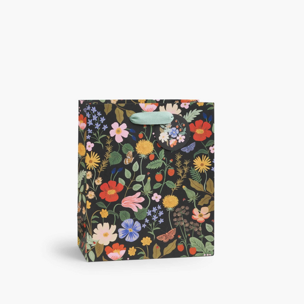 Rifle Paper Co. | Strawberry Fields Gift Bag