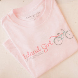 Youth Shirt | Island Girl