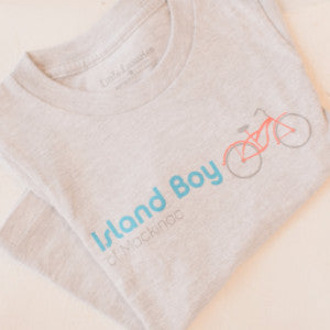 Youth Shirt | Island Boy