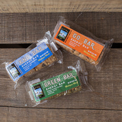Bear Creek Farm I Granola Bars