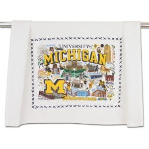Catstudio I U of M Towel