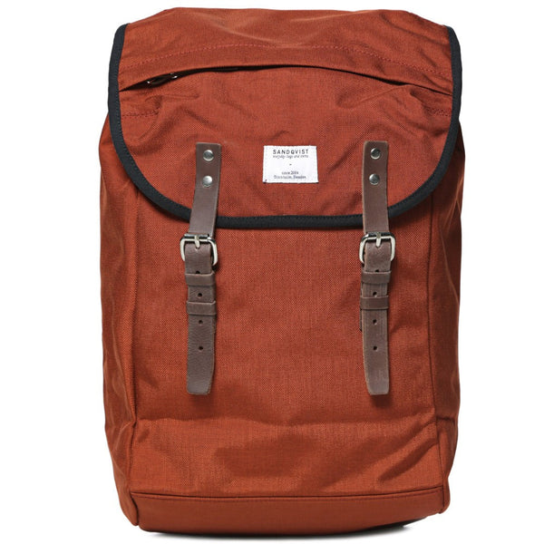 Sandqvist Hans Hiking Backpack