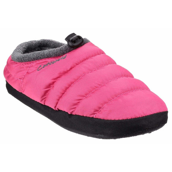 Cotswold Camping Slipper Ladies