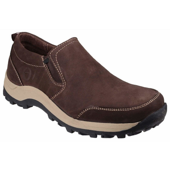 Cotswold Sheepscombe Slip-On Trail Shoe