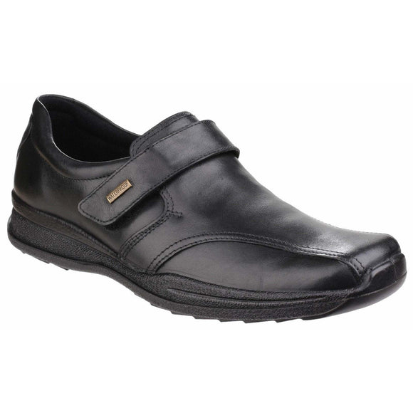 Cotswold Birdlip Waterproof Touch Fastening Shoe