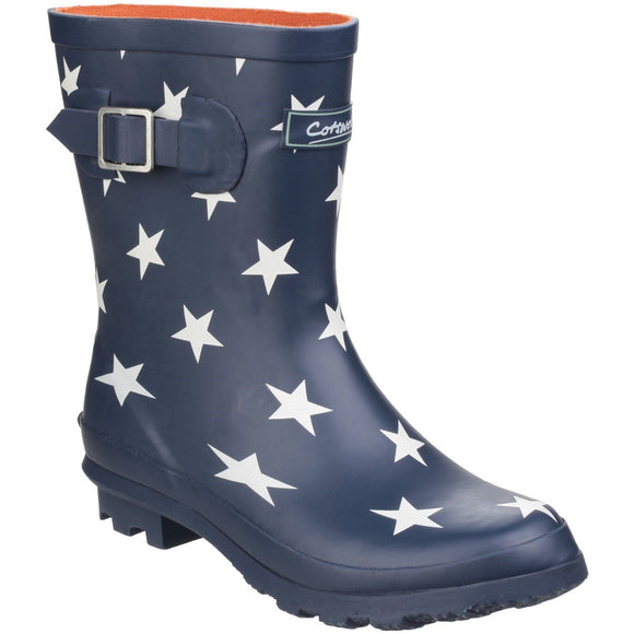 Cotswold Badminton Wellington Boot
