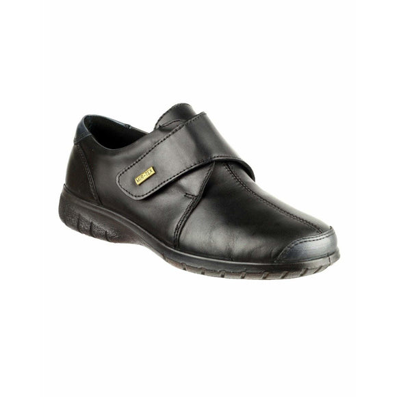 Cotswold Cranham Touch Fastening Shoe