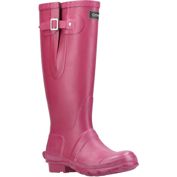 Cotswold Windsor Tall Wellington Boot