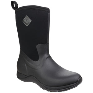Muck Boots Arctic Weekend Pull On Wellington Boot