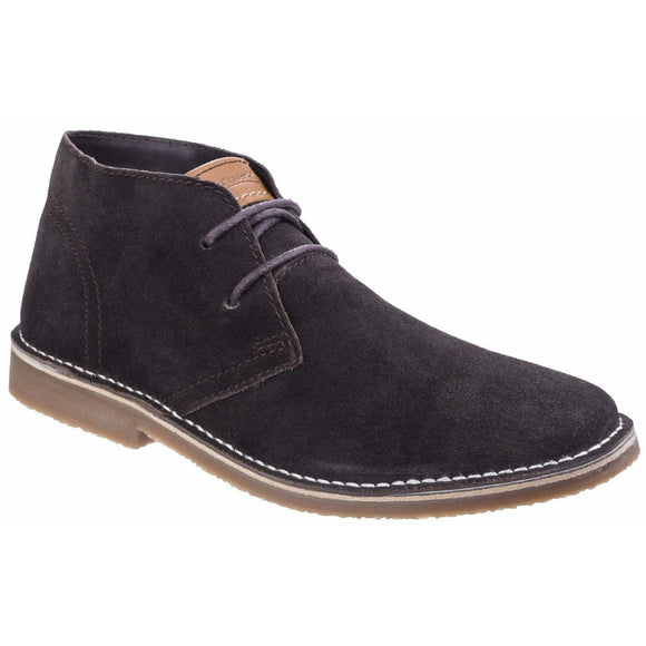 Cotswold Fairford Desert Boot
