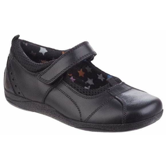 Hush Puppies Cindy Back To School Shoe