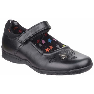 Hush Puppies Clare Senior Back To School Shoe
