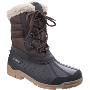 Cotswold Coset Weather Boot