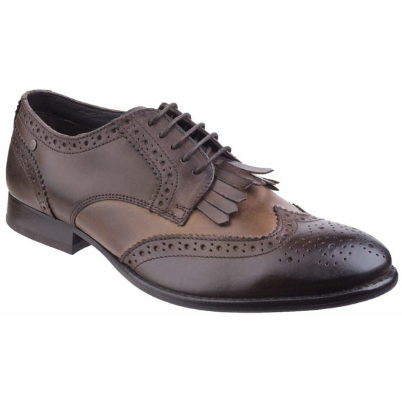 Base London Bartley Burnished Brogue