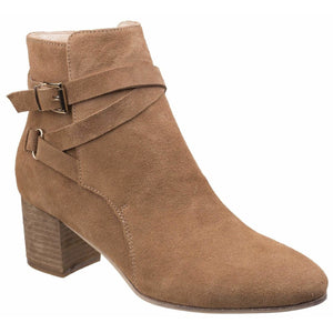 Divaz Arianna Ankle Boot With Heels