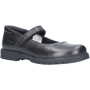 Hush Puppies Tally Senior Touch Fastening Shoe