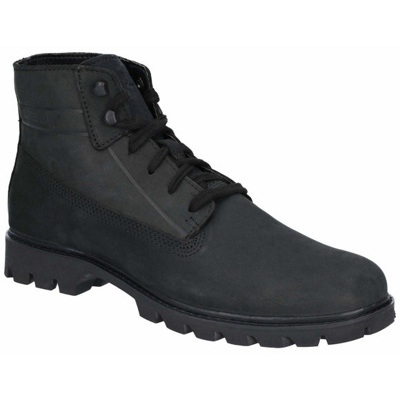 CAT Lifestyle Basis Lace Up Boot