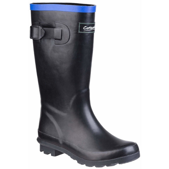 Cotswold Fairweather Junior Wellington Boot