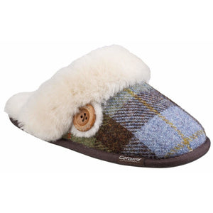 Cotswold Syerford Slip On Slipper