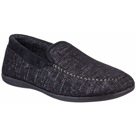 Cotswold Stanley Slip On Shoe