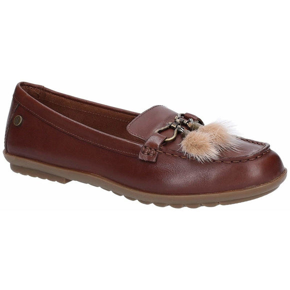 Hush Puppies Aidi Puff Loafer - Clearance