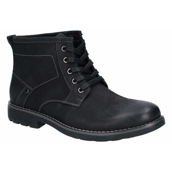 Hush Puppies Duke Chukka Boot - Clearance