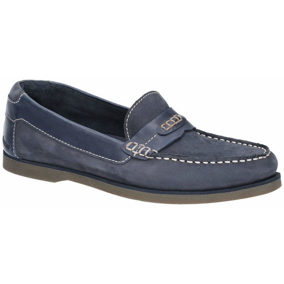 Hush Puppies Finn Slip-On Loafer