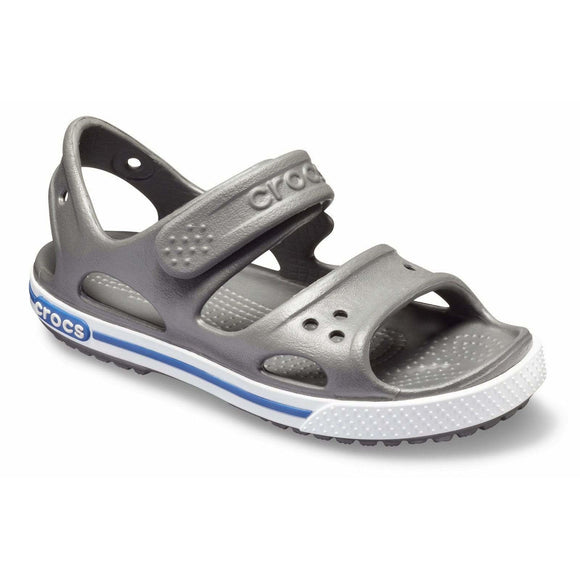 Crocs Kids Crocband ll Sandal Touch Fastening