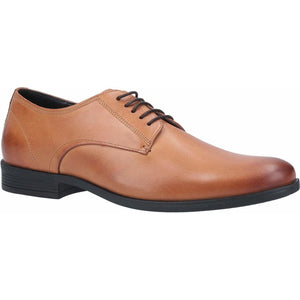 Hush Puppies Oscar Clean Toe Lace Up Shoe