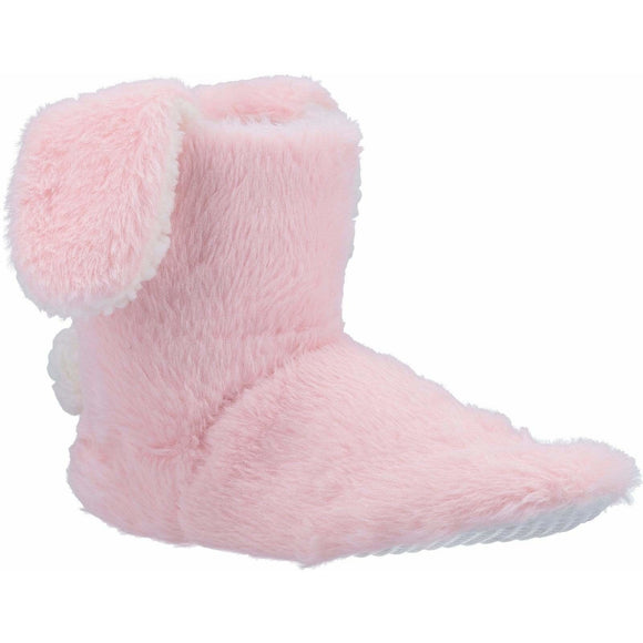 Divaz Flopsy Knitted Bootie