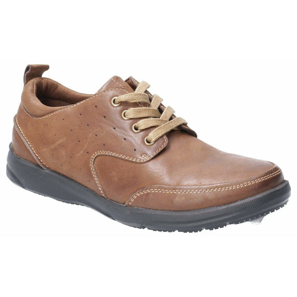Hush Puppies Apollo Lace Up Shoe